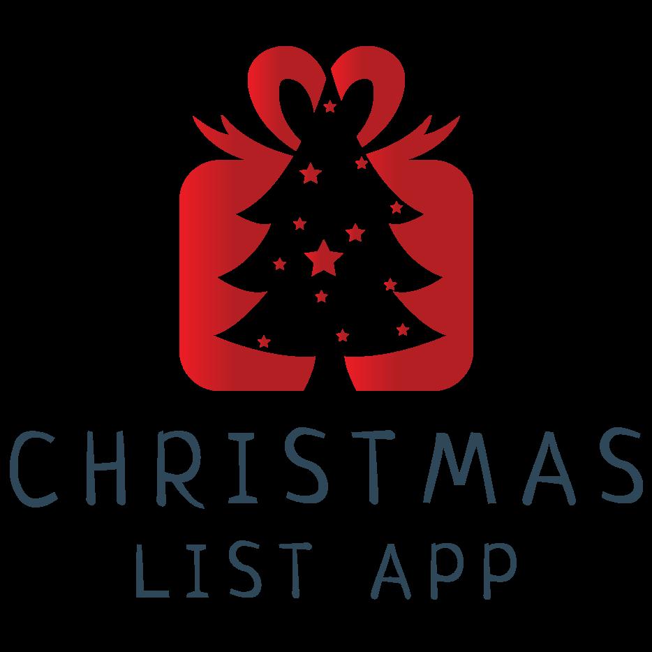 Christmas Lists.Christmas List App Share Family Gift Lists Free